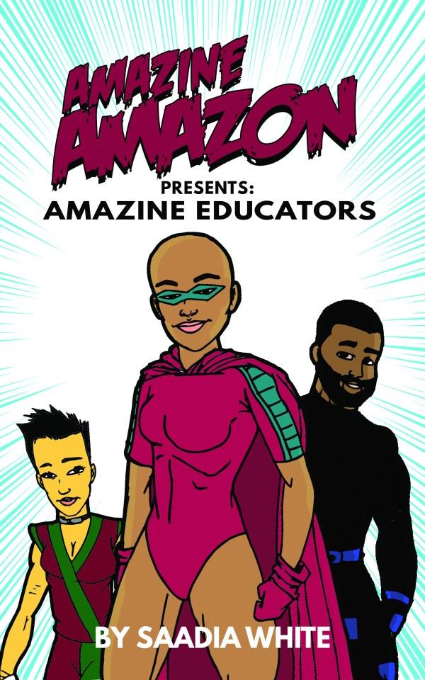 Amazine Amazon presents Amazine Educators