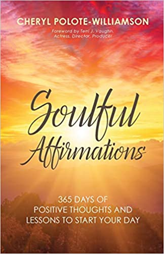 Soulful Affirmations Paperback