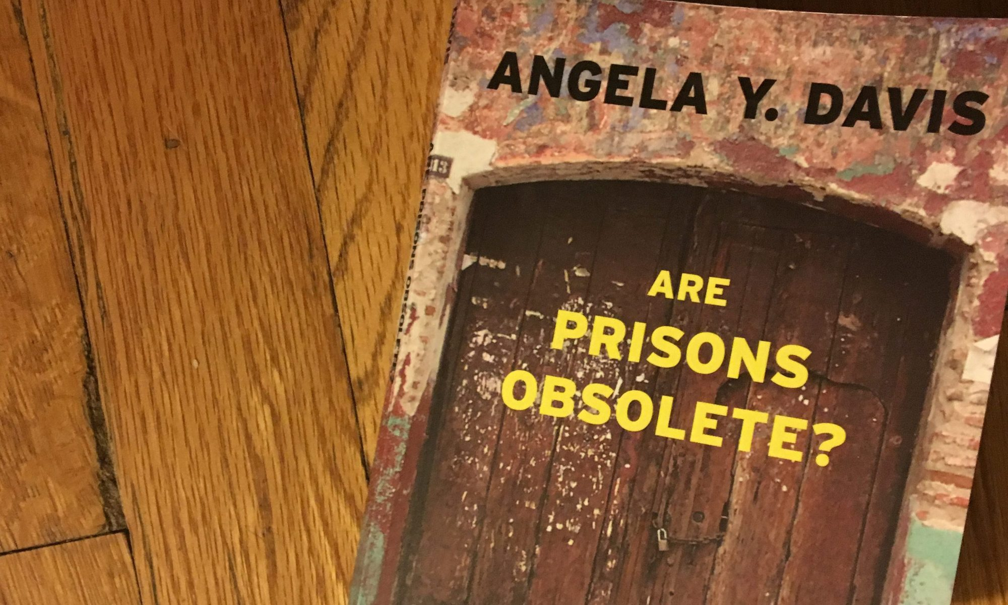Noted: Are prisons obsolete?