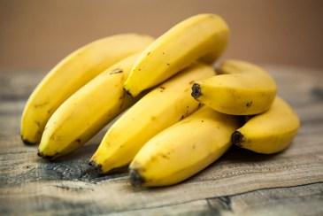 Banana Fruit health facts