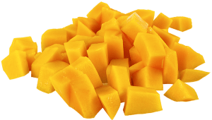 Mango health Facts