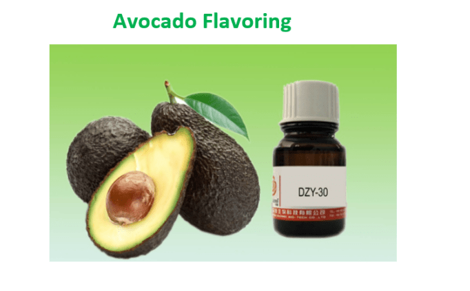 Avocado Flavoring