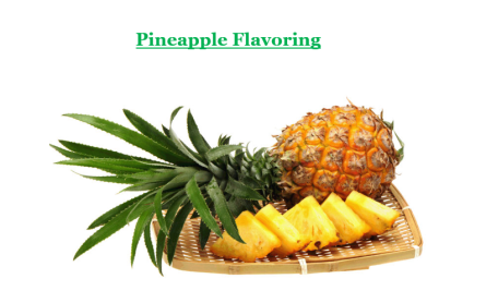 Pineapple Flavoring
