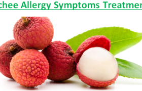 Lychee Allergy Symptoms Treatment