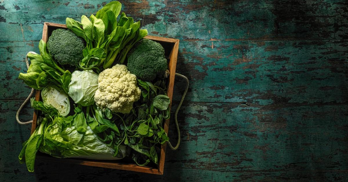Biozöldségek termesztése télen, fűtés nélkül