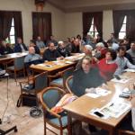 Profiktól-Profiknak Szaktanácsadási nap növényvédősöknek