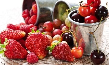 A rossz idő miatt drágulnak a gyümölcsök