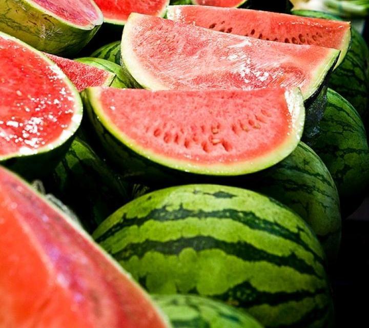 Július közepétől elérhető lesz a hazai, friss görögdinnye