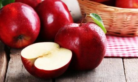 Fele annyi alma teremhet az idén Magyarországon, mint tavaly