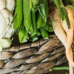 Zöldség- és gyümölcspiaci jelentés