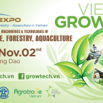 Vietnam Growtech 2019
