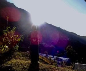 東ブータン