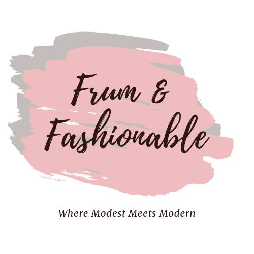 frum & fashionable