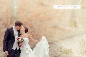 Winter/Spring Wedding