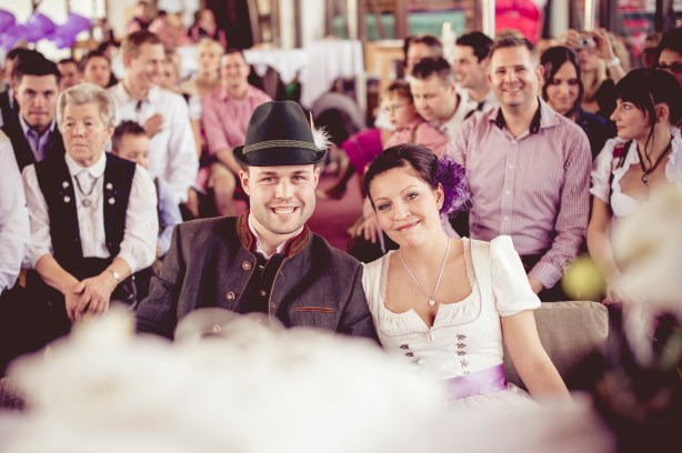 Kathrin & Alex Wedding Trauung-45