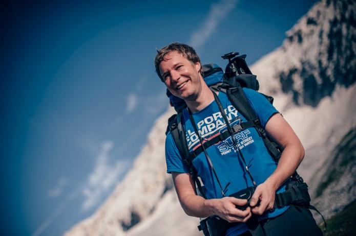 Zugspitze Tour AUG 2014-22