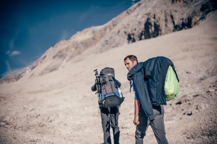 Zugspitze Tour AUG 2014-30