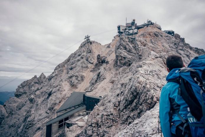 Zugspitze Tour AUG 2014-36