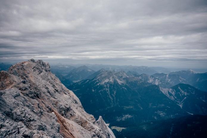 Zugspitze Tour AUG 2014-37