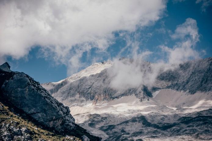 Zugspitze Tour AUG 2014-5