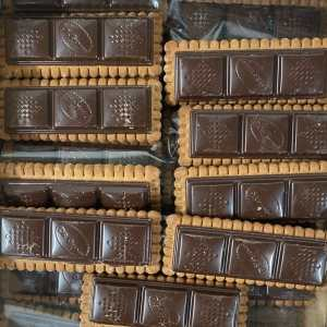 GALLETA DE CHOCOLATE CHOCO CREM