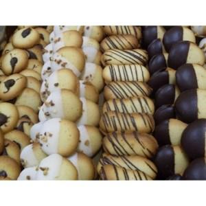 Dulces artesanos a granel
