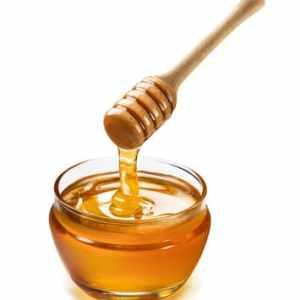 miel/mermeladas