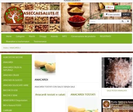 Prodotti di frutta secca, frutta disidratata , frutta candita ,spezie, salutistici, frutta secca natalizia
