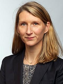 Valerie Boissou