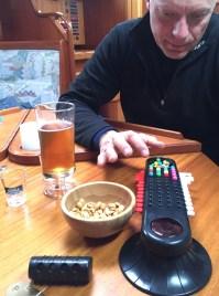 Mastermind and homebrew beer