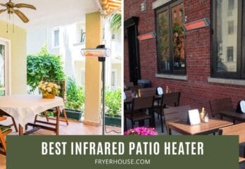 top 10 best infrared patio heater 2020