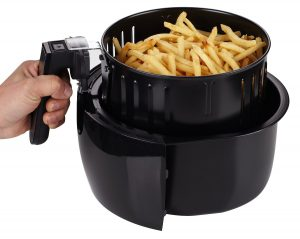 GoWISE USA GW22621 airfryer