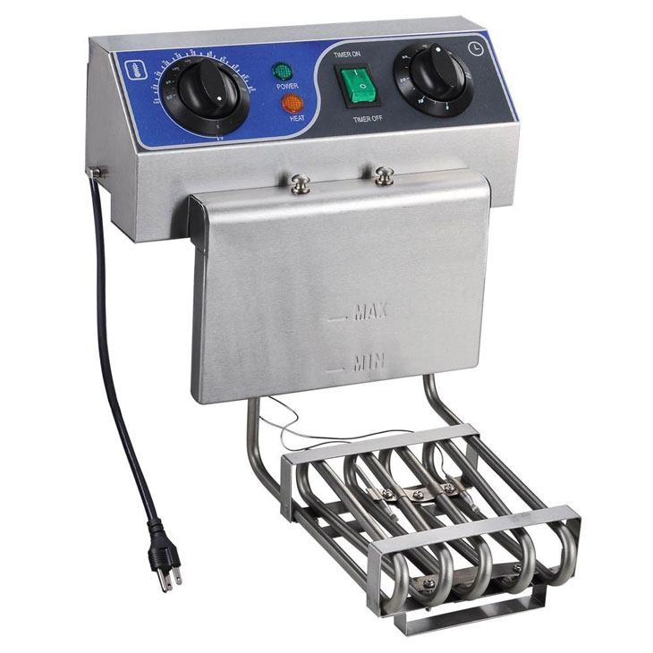 Commercial Deep Fryer coils