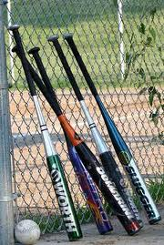 Buying a Softball Bat