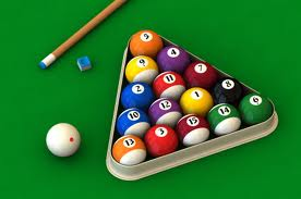 Learn To Play Better Pool