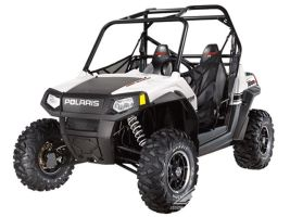 2011 Polaris RZR S doors