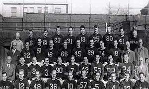 1946 Chicago Bears Championship Team