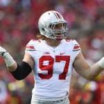 Joey Bosa Ohio State buckeyes