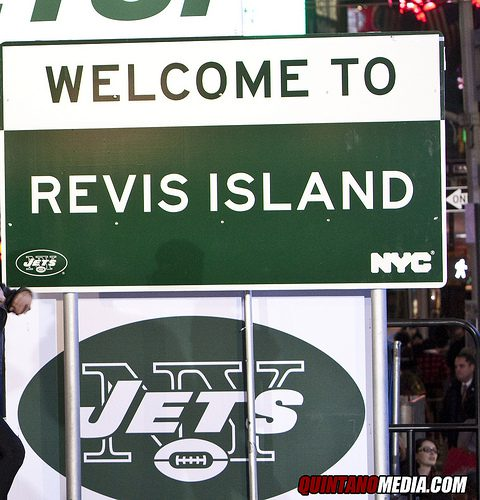 Darrelle Revis photo