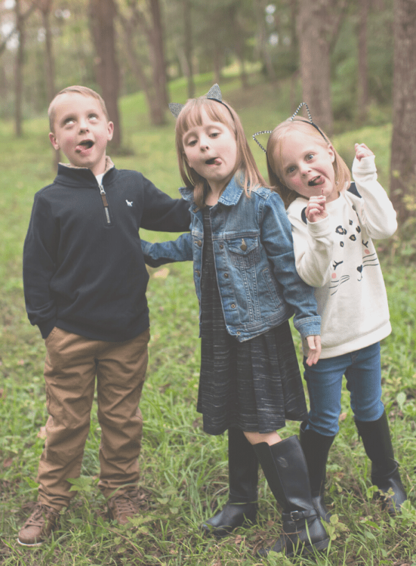 Before You Turn 6 | An Open Letter to My Triplets