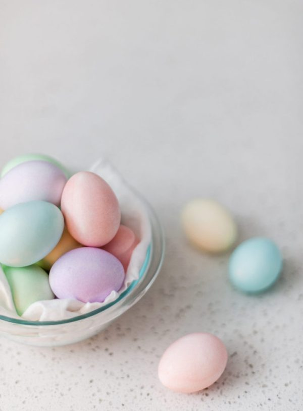 8 Egg-cellent Easter Desserts | Eat Dessert First