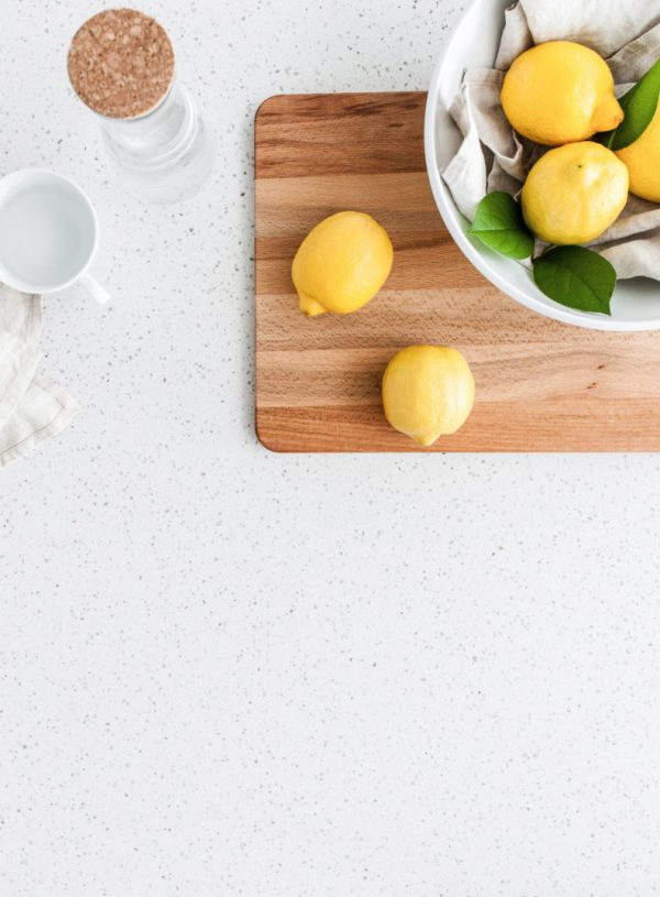 When Life Gives You Lemons | Eat, Create, and Decorate!