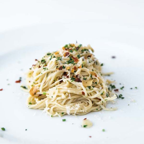 It's National Fettuccine Alfredo Day | But, I'm Celebrating All Pastas Today