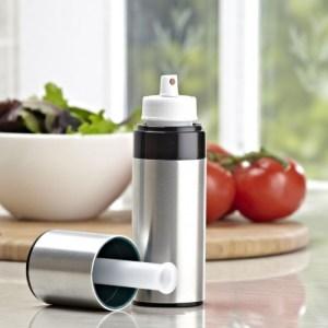 AirFryer tips - Spray oil