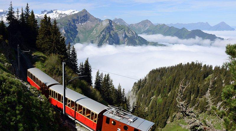 Cryptocurrency Exchange Bitfinex Plans Move to Switzerland