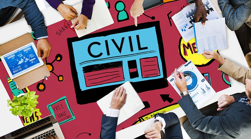 Civil: Reimagining the News With a Blockchain-Based Architecture