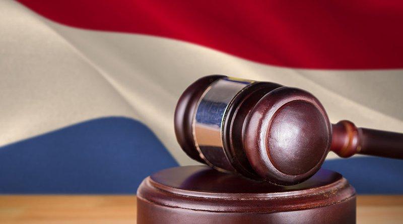 Dutch lawsuit