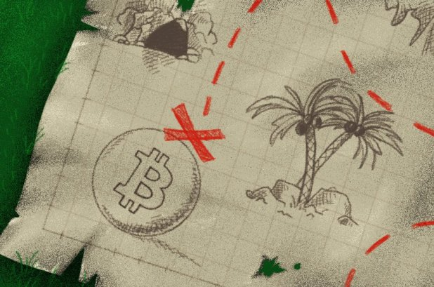 Satoshi's Treasure: The Chase Is on for a <img alt=