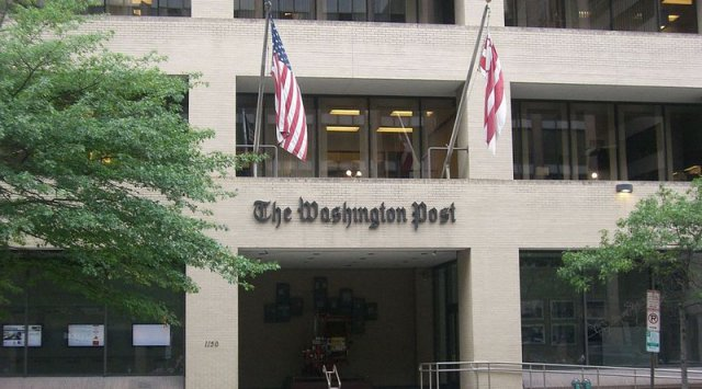 Washington Post Adds Support for Brave Browser, Basic Attention Token
