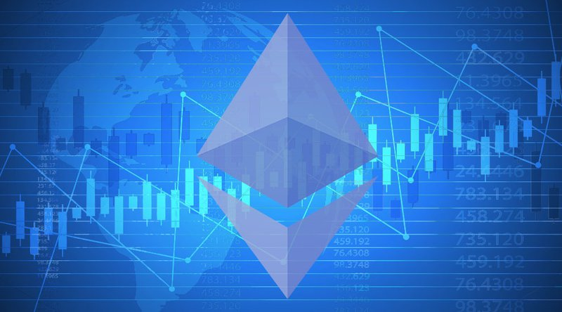Ethereum Commodity Trading Platform